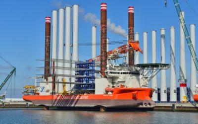 Wpd signe plusieurs contrats pour l'installation du parc éolien offshore Guanyin à Taiwan