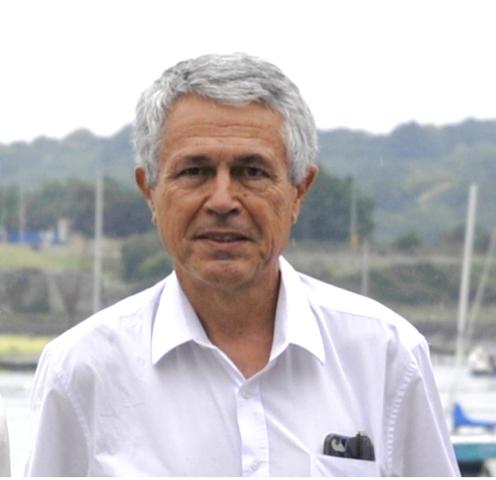 4 questions à Laurent Pavard, président de la Commission particulière de débat public Bretagne sud