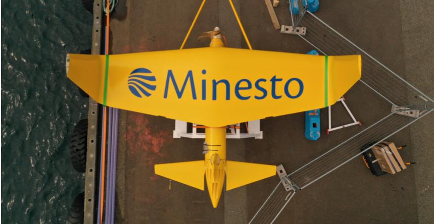 Minesto: Résultats au 1er trimestre encourageants et bouclage de l'émission des warrants EIT InnoEnergy