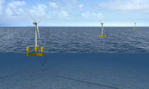 Saipem prêt à reprendre des activités «éolien flottant» de Naval Energies ? Opinion de Didier Le Gac, Député du Finistère