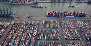 Port d'Anvers : Les travaux de dépollution des boues TBT ont débuté