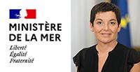 Annick Girardin, ministre de la Mer : «L'éolien en mer est une chance pour la France» Tribune publiée dans le JDD