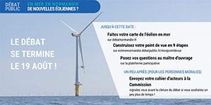 Débat de Normandie : «Quelles zones privilégier ou protéger ? dernier jour