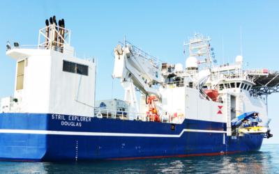 MMT US Inc a attribué à Vento Maritime un contrat pour MetOcean