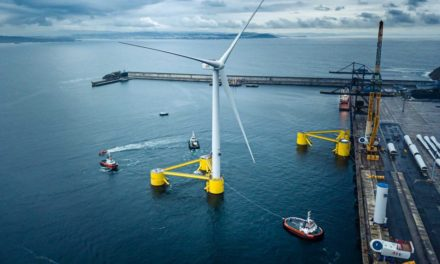 AqualisBraemar renforce son équipe « ports » et anticipe la demande des aménagements portuaires pour l'éolien en mer