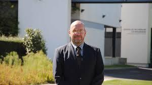 Eric Jaeger a pris ses fonctions à l'ENSTA Bretagne