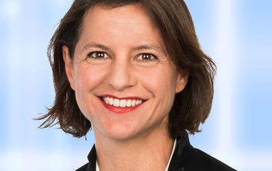 Engie : Catherine McGregor candidate surprise