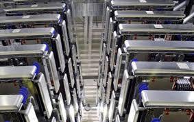 Ailes Marines : GE Grid Solutions équipera la sous-station électrique fabriquée par Ietmans – Engie Solutions