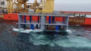HydroQuest, représentée par Guillaume Gréau, rejoint le Conseil d'Ocean Energy Europe
