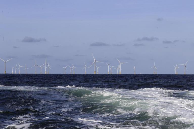 TenneT emboîte le pas du parlement danois sur le concept d'îlots énergétiques