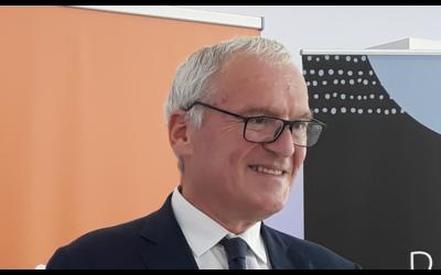Jean-Bernard Lévy, PDG d'EDF EMR : Du local au mondial