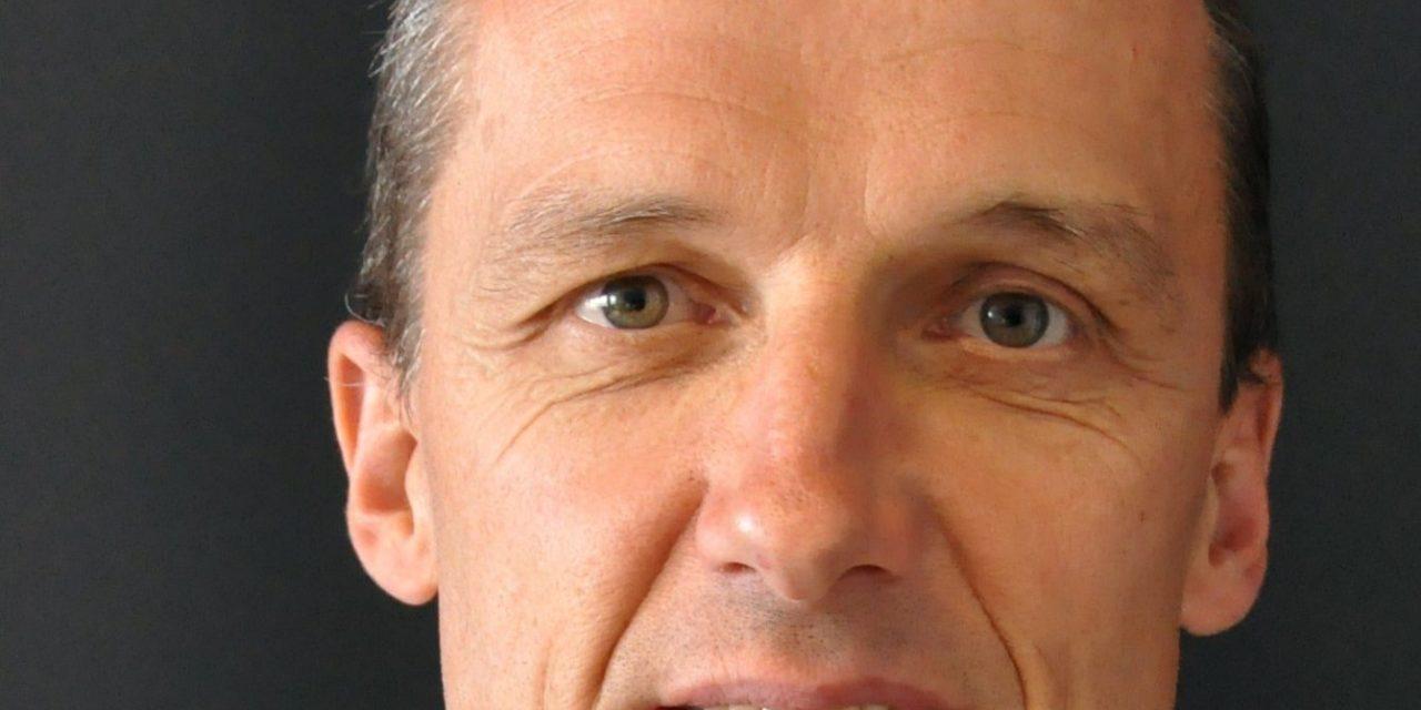 Yann Vachias est nommé directeur général adjoint de l'ENSM