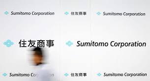 Sumitomo Corp quitte le gaz de schiste aux Etats-Unis et continue sa progression dans l'éolien en mer