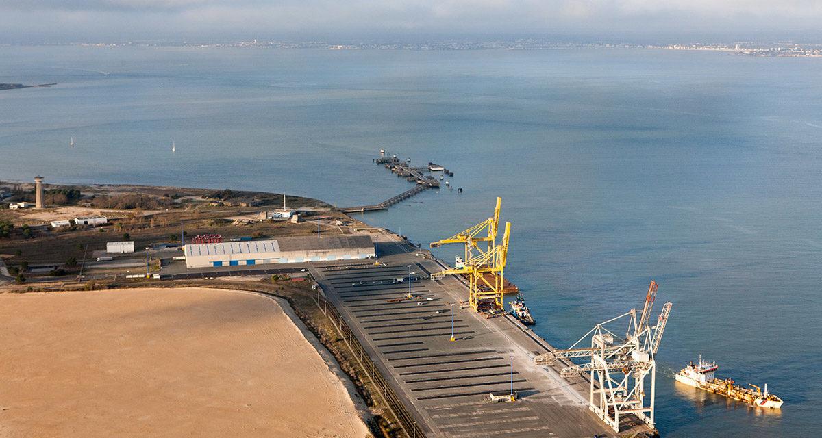 Port de Bordeaux : Les études pour le projet «H2Bordeaux» vont débuter