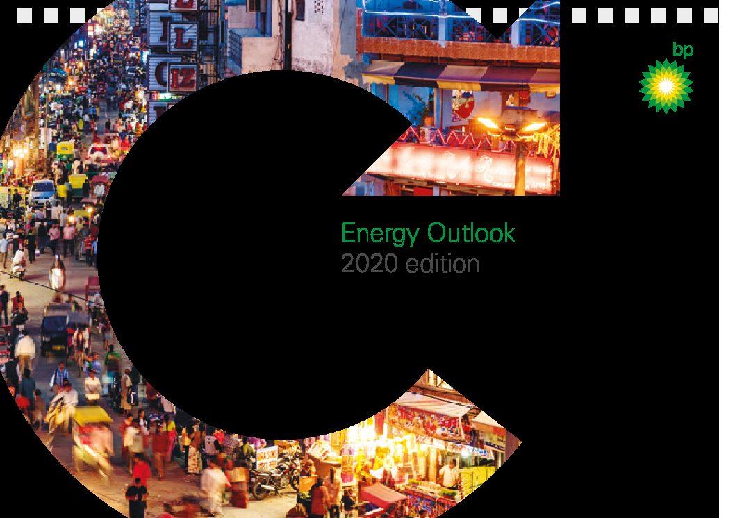 Le rapport annuel «Energy Outlook» de British Petroleum