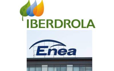 Enea et Iberdrola : Enea ne veut plus