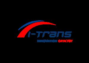 logo i-trans