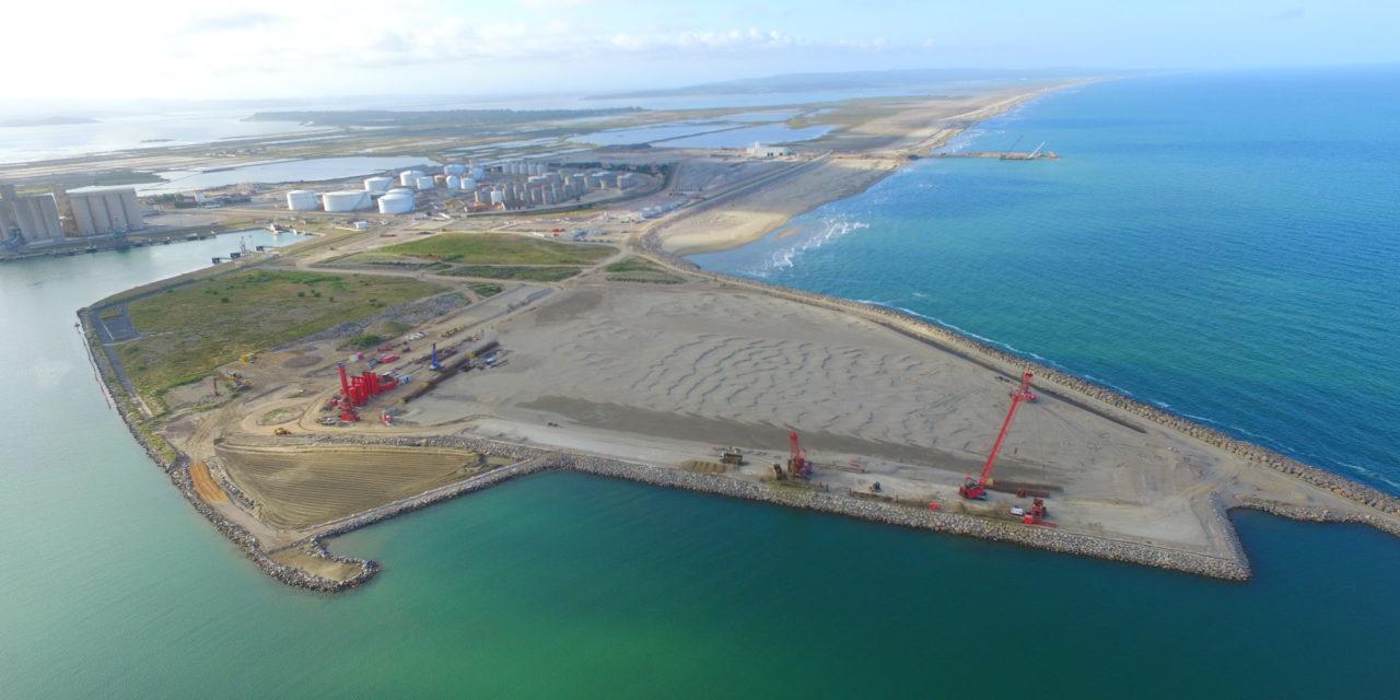 FOWT 2020: Les ports, partie terrestre du développement commercial du flottant éolien