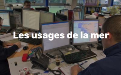CPDP Bretagne sud : « Les usages de la mer » 30 octobre à Lorient