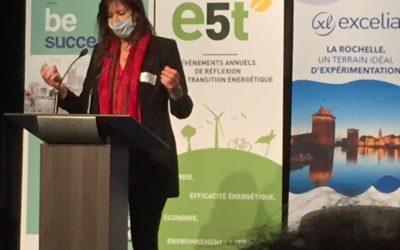 e5t : Economie, construction d'un monde post-carbone et gouvernance