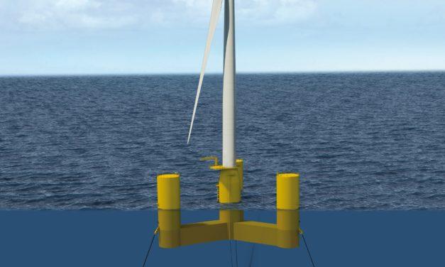 Naval Energies est à un virage – ITV Christophe Dorignac, directeur industriel de Naval Energies