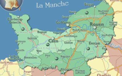 La Normandie des énergies renouvelables de la mer à la « Une »