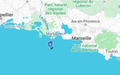 Parc Eolien Offshore de Provence Grand Large : Un arrêt accorde un sursis à statuer. Une mise en lumière de Séverine Michalak