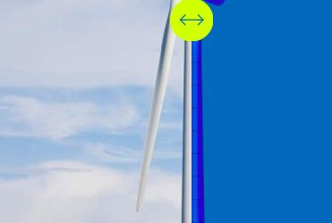 Turbine éolienne : Innosuisse donne les moyens à Akselos et à l'EPFL d'innover