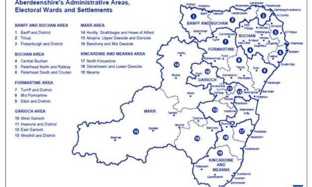 Vattenfall publie les chiffres des retombées économiques du parc d'Aberdeen Offshore Wind Farm sur territoire
