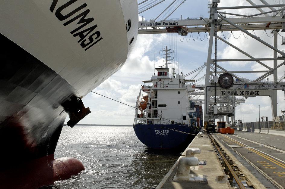 Le Sommet de l'OMI rate son rendez-vous en faveur de mesures environnementales plus contraignantes pour le transport maritime