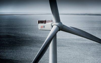 MHI Vestas Offshore Wind cède à Vestas Wind Systems une participation de 50% dans MHI Vestas Offshore Wind (MVOW)