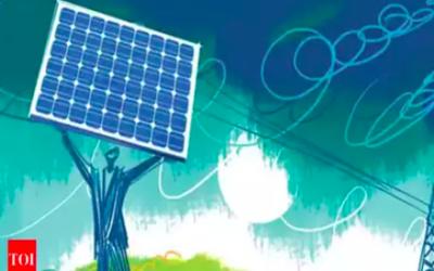 L'État indien du Kerala, soutien d'un projet solaire flottant de 125 MW