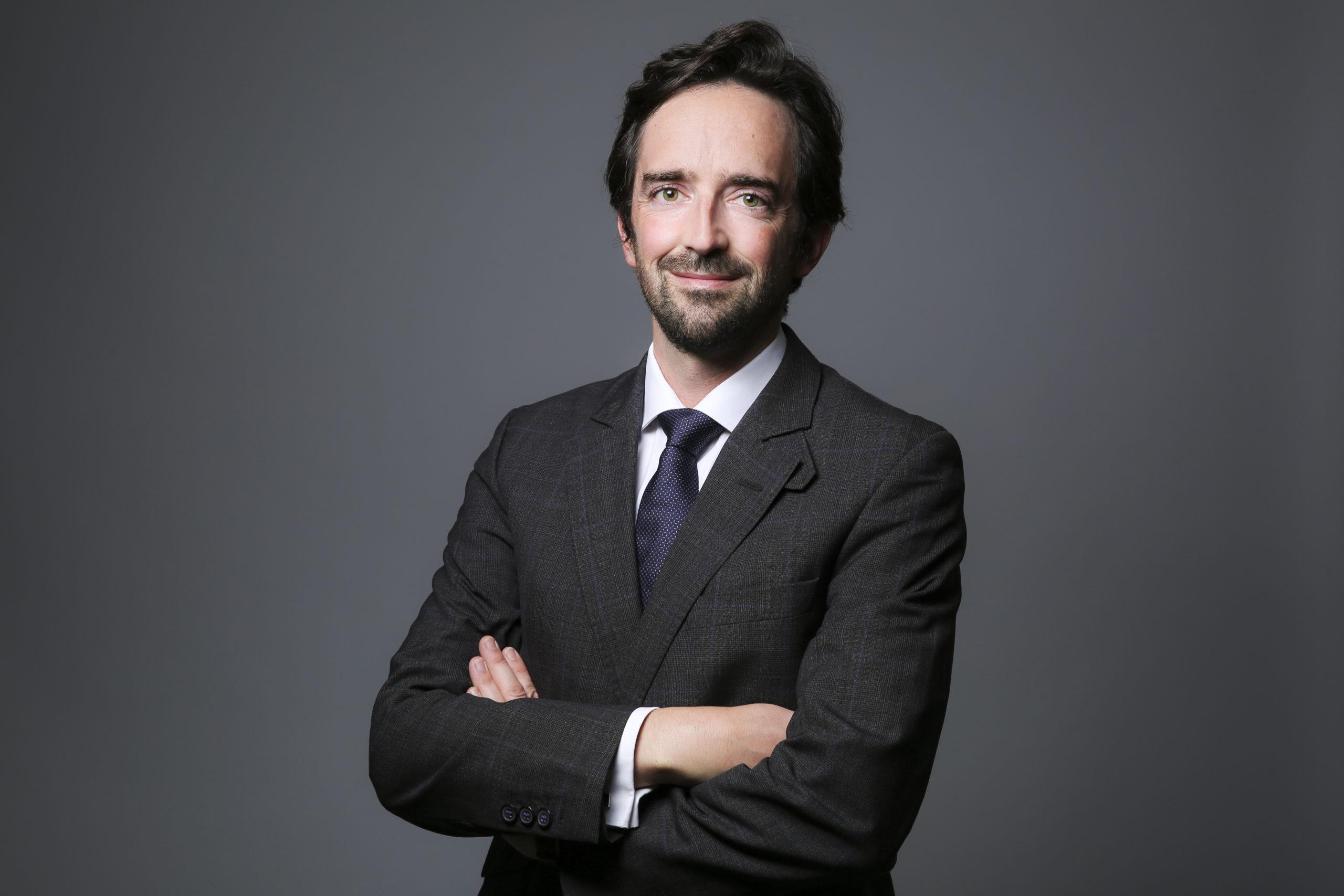 Philippe MISSOFFE, Responsable de la Coopération et des Compensations industrielles chez NAVAL GROUP, devient Délégué Général du GICAN