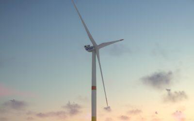 Officiel : Total fait son entrée dans l'éolien flottant en France