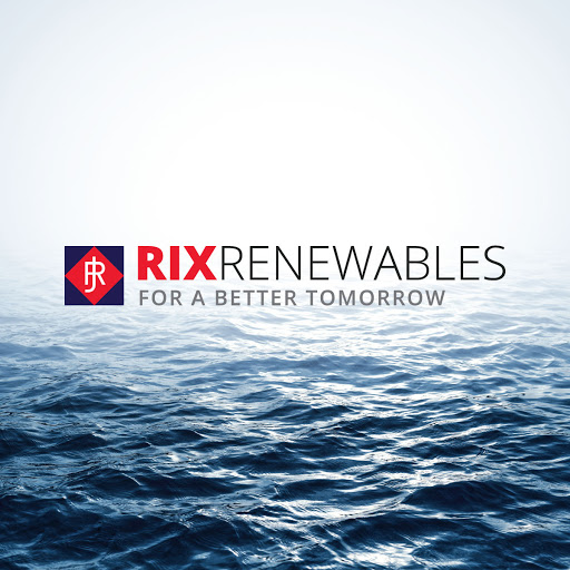 Offshore agreement signed between RES and RIX Renewables