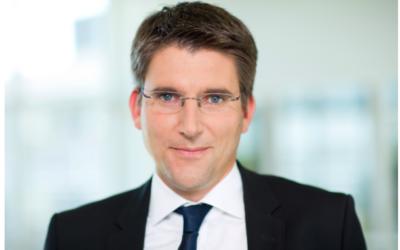Marc Becker revient chez Siemens-Gamesa en tant que PDG de l'activité offshore.