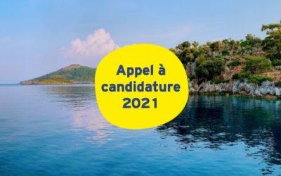 Label Pavillon Bleu : J – 12 pour répondre à l'appel à candidature