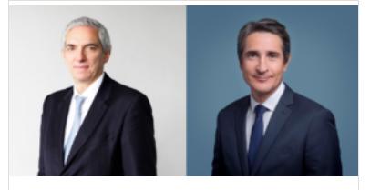 Alexandre Saubot, nouveau président de France Industrie