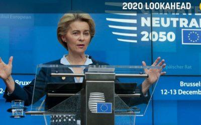 EMR – Green Deal, objectif 60 GW d'ici 2030 et 300 GW pour 2050