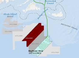 Shell NE US et EDPR Offshore North America reçoivent l'accord du DPU du Massachusetts