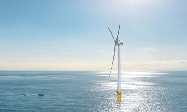 Ørsted devient responsable de la vente de la production électrique de Dogger Bank Wind Farm