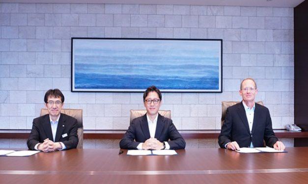 Tokyo Gas Co Ltd, Shizen Energy Inc et Northland Power Inc ont créé une JV pour développer éolien en mer dans la banlieue de Tokyo