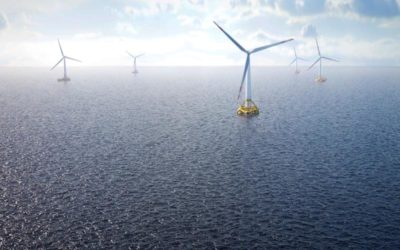 Saitec receives funding for floating wind technology development