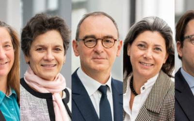 Nomination du nouveau Directoire de RTE