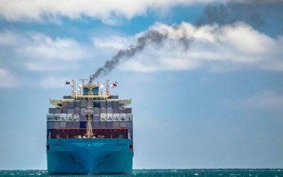 Transports maritimes : vers une adoption par le MEPC 75 des projets d'amendement proposés lors de l'OMI