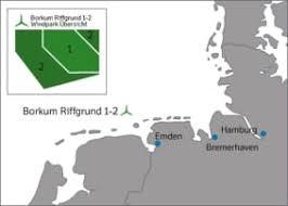 Ørsted et Amazon signent le plus grand accord d'achat d'énergie éolienne offshore en Europe