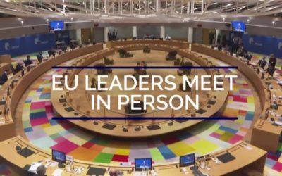 Le Conseil européen adopte des conclusions pour booster les énergies marines