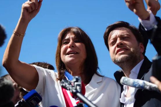 Démission de Michèle Rubirola – maire de Marseille et écologiste