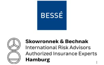 Bessé passe un accord exclusif avec Skowronnek & Bechnak