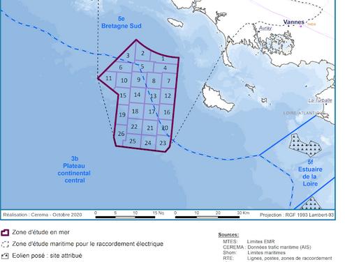 CPDP Bretagne Sud : ITW Laurent Pavard après 3 mois de débat – partie 2